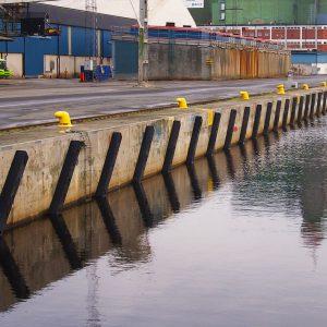 Profilfendrar Från Port Suppliers Group