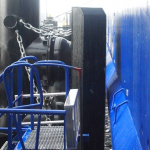 PsG Pivot Fender System With PsG Cone Fender, Portsuppliers Group