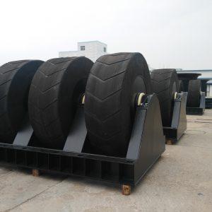 PsG Wheel Fender System, Portsuppliers Group
