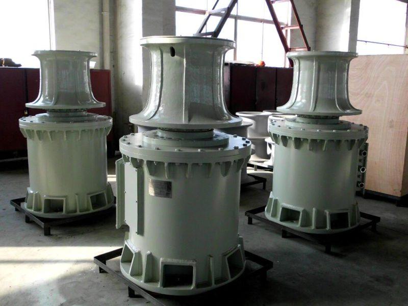 PsG Capstan Motor