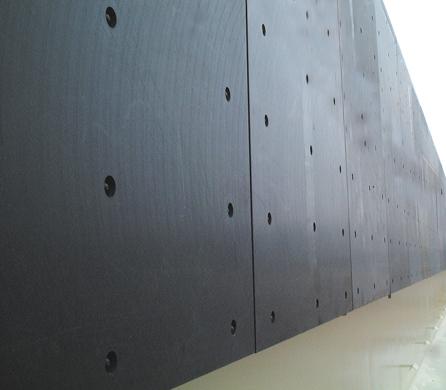 PsG Sliding Plate Front