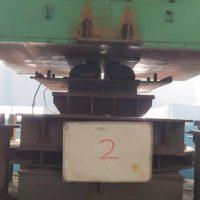 Test Av LE Ben Till Fendersystem, Portsuppliers Group