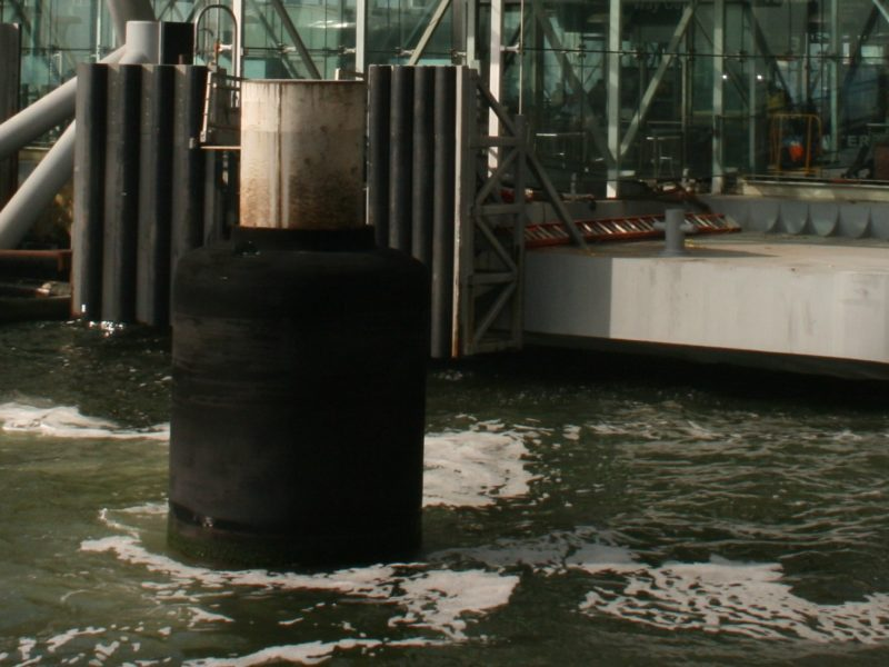 Floating Fenders, Portsuppliers Group